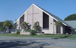 Los Altos Grace Church