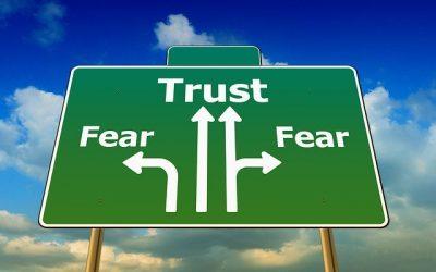 001 Introduction to Truth Trek!  Faith Vs. Fear